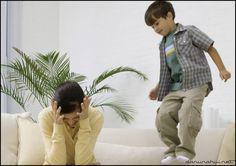 Коррекция БАД НСП синдрома дефицита внимания  у детей.