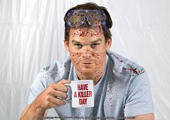 Картины Декстер Dexter