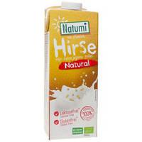 Молоко из проса без глютена Natumi 1л Германия