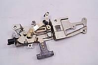 Механизм замка боковой правой сдвижной двери б/у Рено  Мастер 2 8200360708