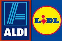 Сток Lidl/Aldi LUX оптом - бренды Crivit, Esmara, Lupilu, Livergy