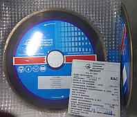 Алмазный диск отрезной (1А1R)200х1х5х32 АС32 Связка М2-01
