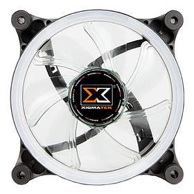 Вентилятор Xigmatek SC 120RGB (EN9498)