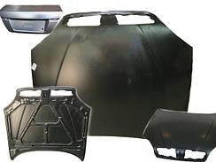 Капоти і кришки багажника Ланос