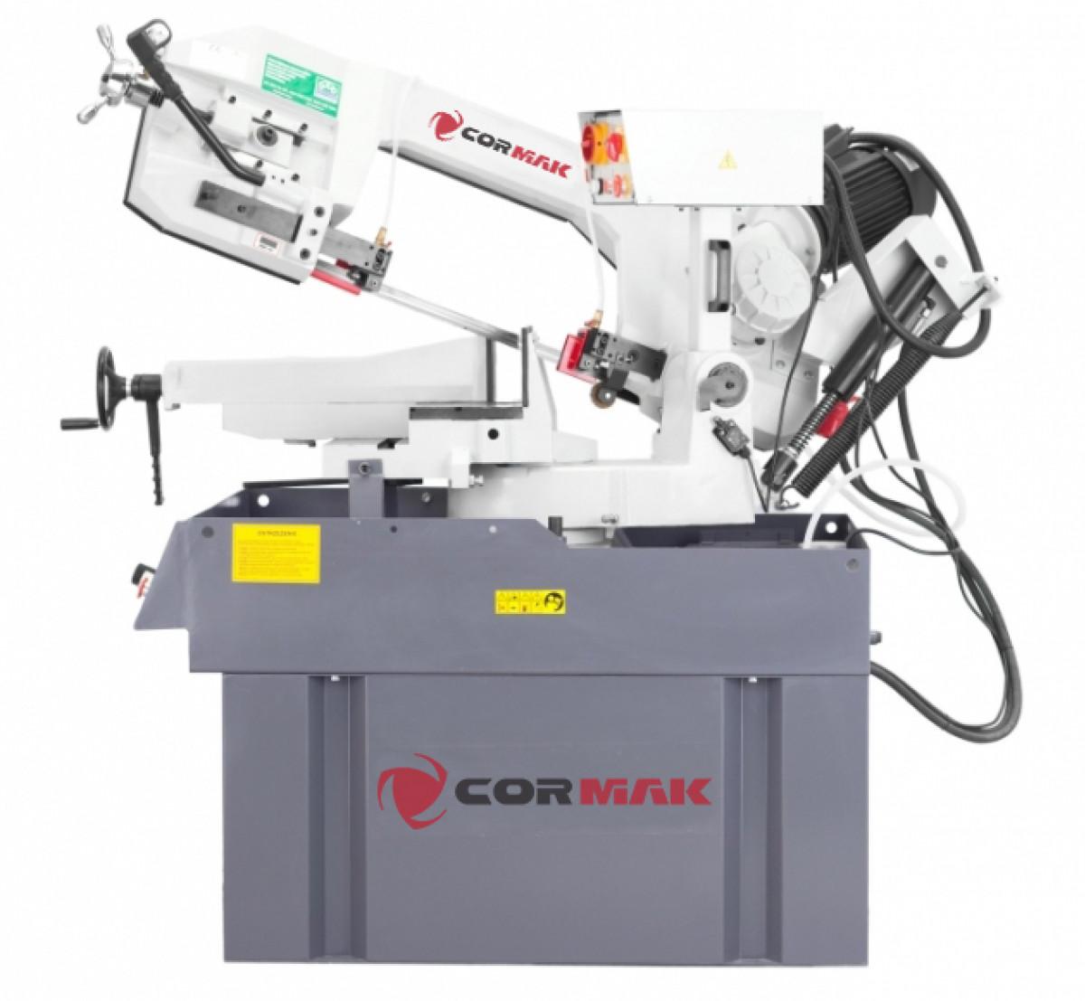 Ленточнопильный станок CORMAK MCB350HD