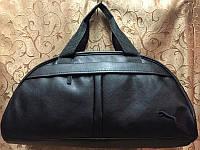 Спортивная сумка PUMA nike Искусств кожа