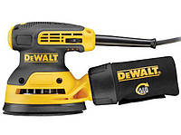 Шлифовальная машина для стен DeWALT DWE6423