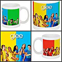 Кружки Лузеры Glee