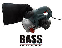 Ленточная шлифмашина Bass Polska BP-5082