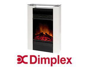 Электрический камин Dimplex OptiFlame - Gisella