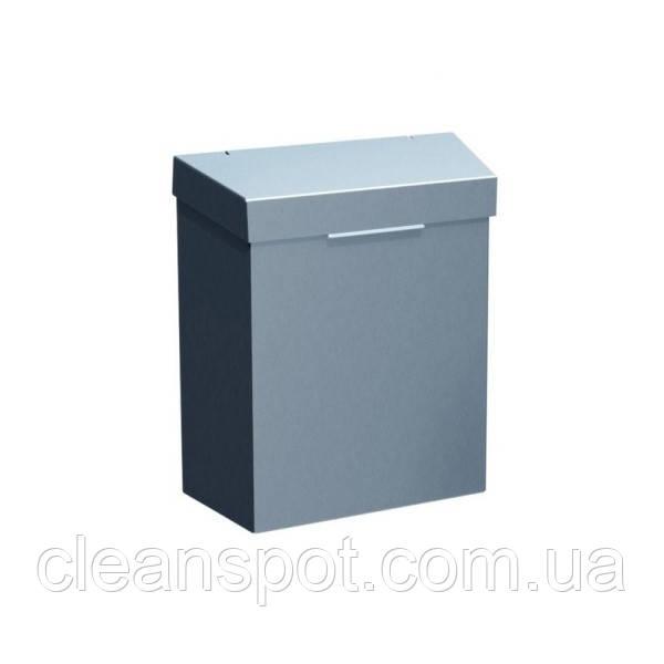 Корзина для мусора для дамских туалетов металлическая Merida Stella