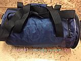 Спортивна сумка найк nike стильний, фото 2