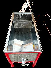 Стол для роспечатки сотов BeeStar