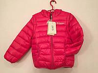 Куртка-трансформер для детей от 4-х до 10-ти лет. Унисекс, фото 1