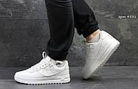 Кроссовки Nike Air Force LF-1 (белые) мужские кроссовки найк 4531