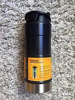 Термокружка синяя 035L CLASSIC ONE HAND Stanley (Стенли) (10-01569-006), фото 3