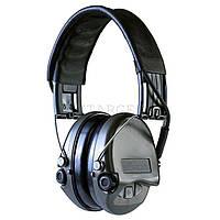 Активні навушники MSA Supreme Pro Green