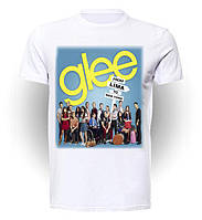 Футболки Лузеры Glee