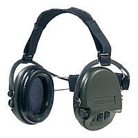 Активні навушники MSA Supreme Pro Neckband (с задним держателем)