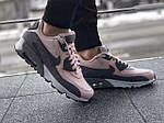 КРОССОВКИ NIKE AIR MAX 90 LTR (GS) 833376-601