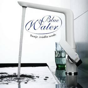 Змішувачі Blue Water. Картриджі і кран букси для змішувачів