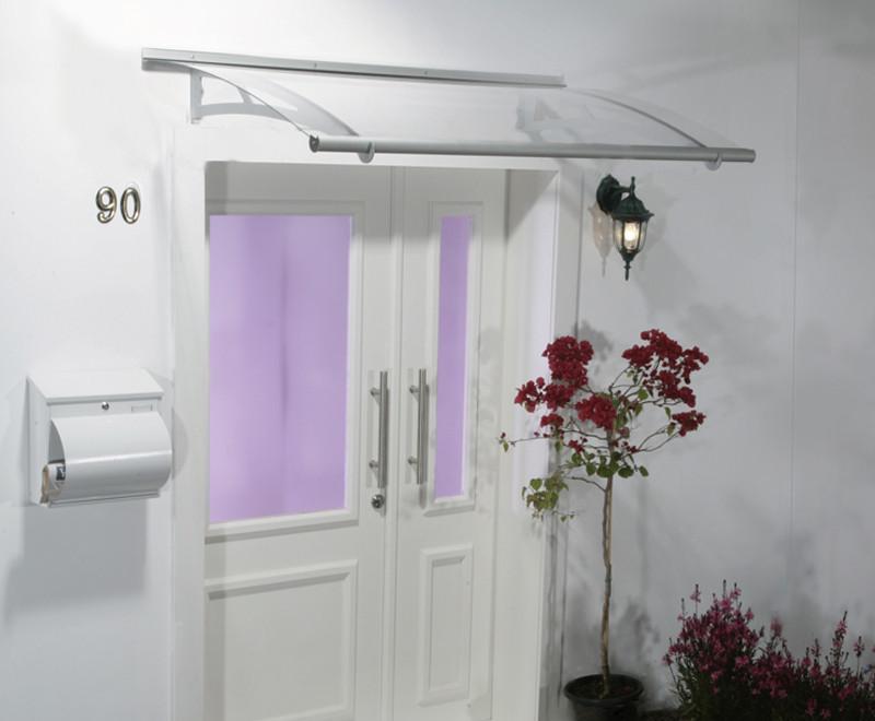 Козырьки над входом, дверью Aquila 1500