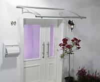 Козырьки над входом, дверью Aquila 1500, фото 1