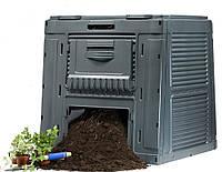 Садовый компостер E-Composter 470 л, фото 1