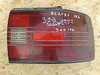 Фонарь стоп задний правый Mazda 323 BG 1991-1994 седан