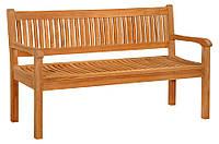Скамейка из тика TE-055150T