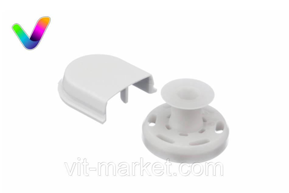 Оригинал. Соединение к оси резки для кухонного комбайна Bosch код 032884