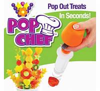 Набор форм для карвинга Pop Chef, фото 1