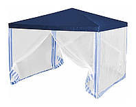 Тент палатка садовая, шатер для дачи, фото 1
