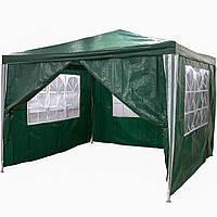 Садовый павильон шатер Welfull, фото 1