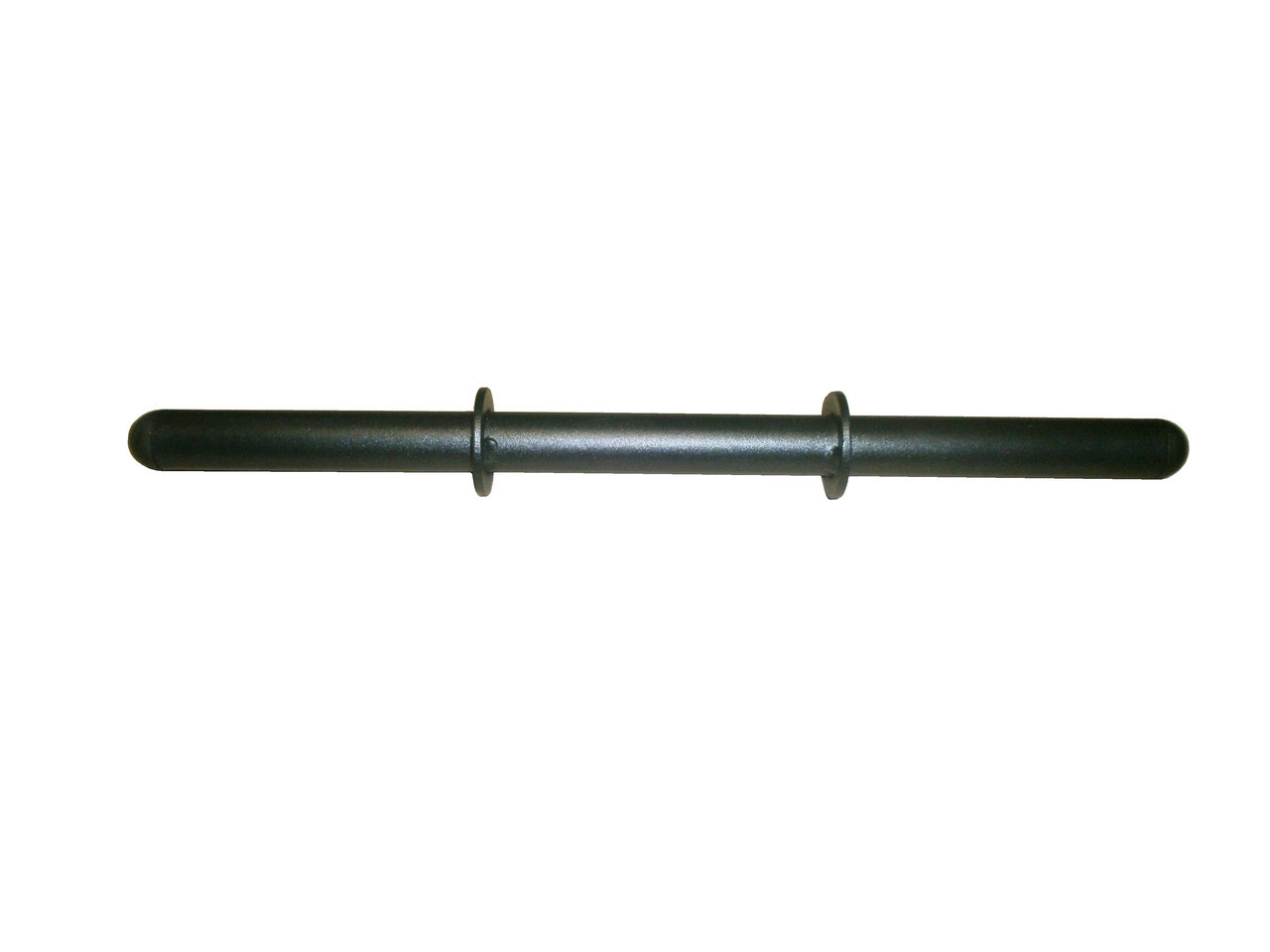 Гриф для гантели HOME на диам. 25 мм, 1 кг