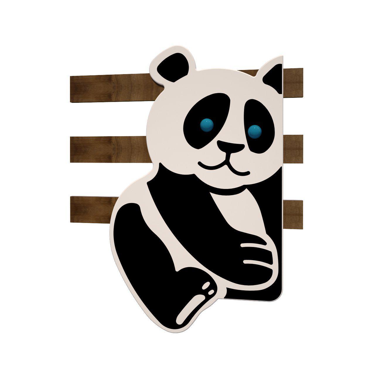 """Секция ограждения """"Панда"""" правая"""