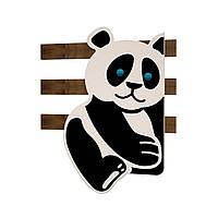Секция ограждения Панда правая
