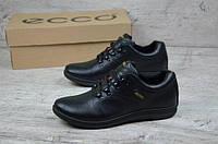 Мужские кожаные кроссовки Ecco 1004, фото 1