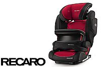 Детское авто-кресло RECARO MONZA NOVA - SEAT 9-36 кг ISOFIX SEATFIX