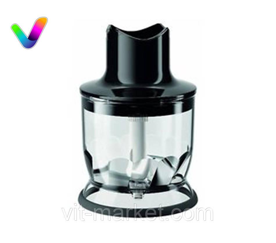 Чаша измельчитель черная HC для блендера Braun код 0X81364458