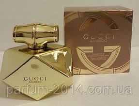 Жіноча парфумована вода Gucci Gucci Bamboo ( золото ) (репліка)