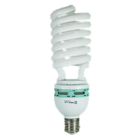 Лампа Realux 85w spiral холодный свет(6400k) 5000lm e40