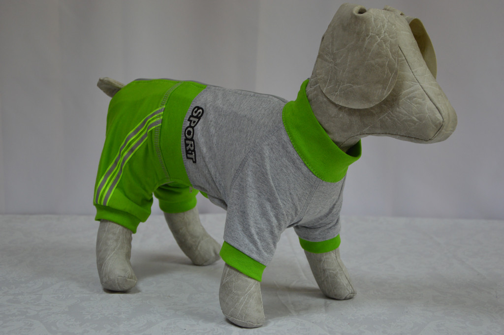 Комбинезон для собак Спорт