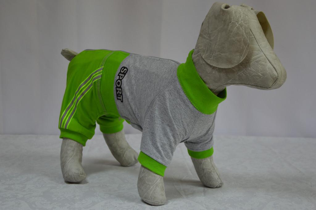 Комбинезон для собак Спорт - Интернет-магазин MATYS - зоотовары для  домашних животных в Ровно f9b41127bd063