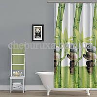 Штора для ванной Tropik Турция 180*200 см