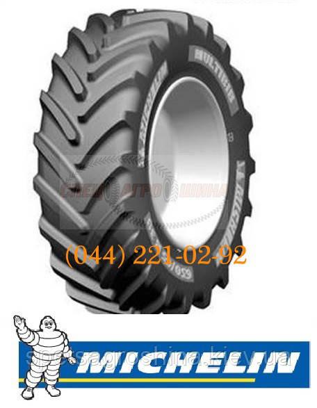 Шина 600/65 R 34 (151D) MULTIBIB Michelin