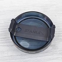 Кружка в машину стальная Adventure VACUUM QUENCHER 0,59L Stanley (Стенли) (10-02662-003), фото 3