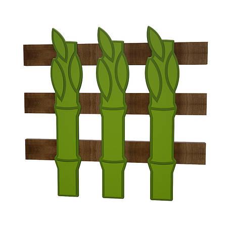 """Секция ограждения """"Бамбук"""" , фото 2"""
