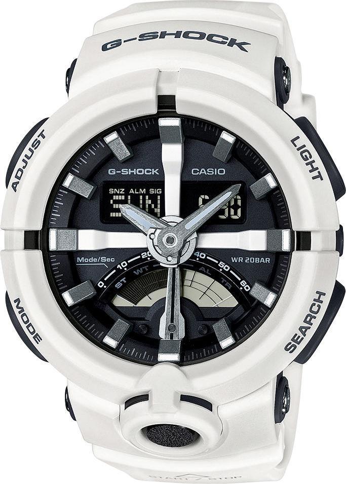 Часы Casio G-Shock GA-500-7A В