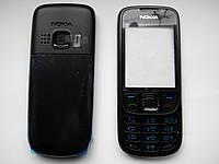 Корпус Nokia 6303 чёрный с клавиатурой class AAA